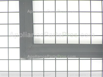 LG Gasket 4987JJ2002Q from AppliancePartsPros.com