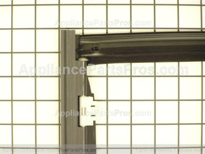 LG Gasket 4987JJ2002R from AppliancePartsPros.com