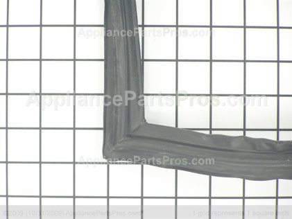 LG Gasket Assembly 4987JJ1004H from AppliancePartsPros.com