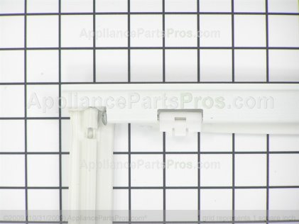 LG Gasket Assembly,door 4987JJ2002N from AppliancePartsPros.com