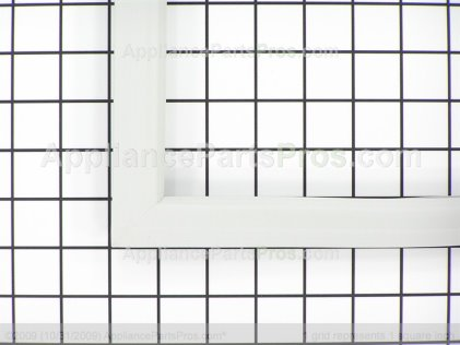 LG Gasket Assembly,door ADX62799529 from AppliancePartsPros.com
