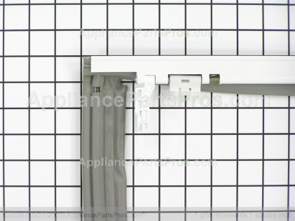 LG Gasket Door Assy ADX73410703 from AppliancePartsPros.com