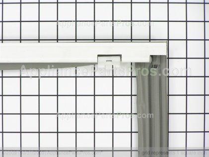 LG Gasket Door Assy ADX73410703 from AppliancePartsPros.com