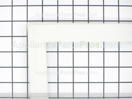 LG Gasket,door MDS38201401 from AppliancePartsPros.com