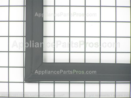 LG Gasket,door MDS38201402 from AppliancePartsPros.com