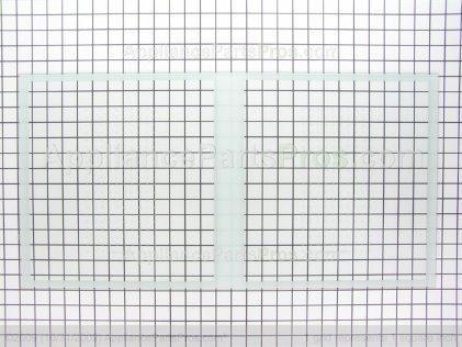 LG Glass Shelf 4890JL1002N from AppliancePartsPros.com