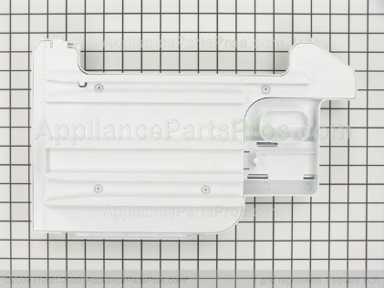 LG Guide Assembly,rail 4975JJ2005F from AppliancePartsPros.com