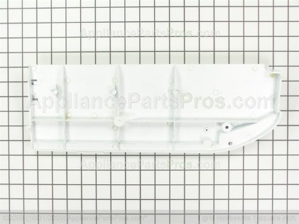 LG Guide Assembly,rail 4975JJ2016B from AppliancePartsPros.com