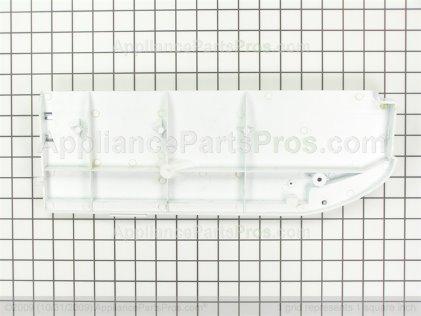 LG Guide Assembly,rail 4975JJ2016B from AppliancePartsPros.com