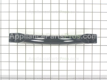 LG Handle Assembly 3651W1A022B from AppliancePartsPros.com