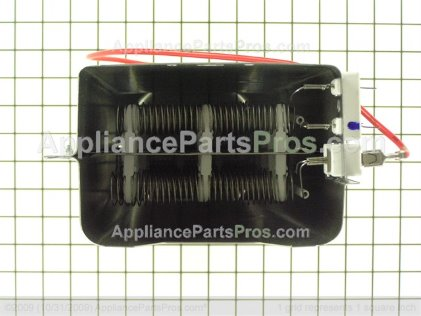 LG Heater Assembly 5301EL1001J from AppliancePartsPros.com