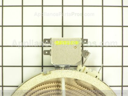 LG Heater,radiant 5300W1R004A from AppliancePartsPros.com
