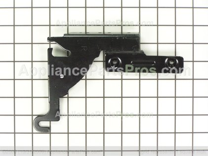 LG Hinge Assembly 4775DD2002A from AppliancePartsPros.com