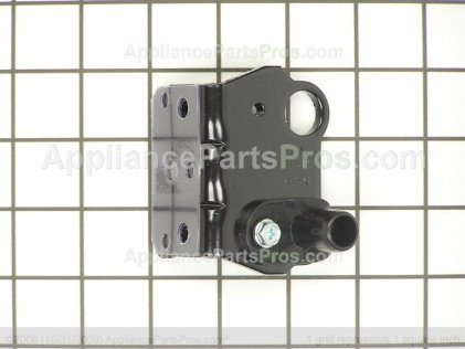 LG Hinge Assembly,l 4775JA2085A from AppliancePartsPros.com