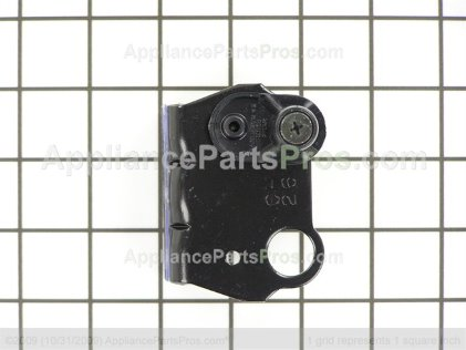 LG Hinge Assembly,lower 4775JA2113A from AppliancePartsPros.com