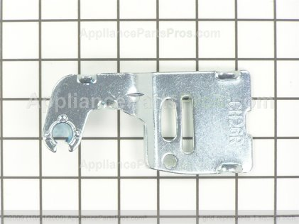 LG Hinge Assembly,upper 4775JA2084B from AppliancePartsPros.com
