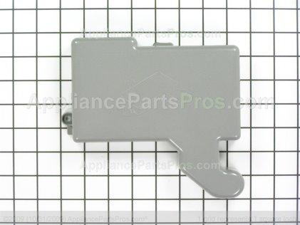 LG Hinge Cover 3550JJ1097V from AppliancePartsPros.com