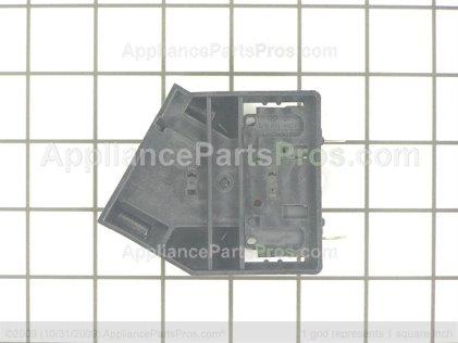 LG Holder Assembly,locker AEJ33593401 from AppliancePartsPros.com
