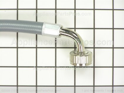 LG Hose,inlet 5215FD3715L from AppliancePartsPros.com