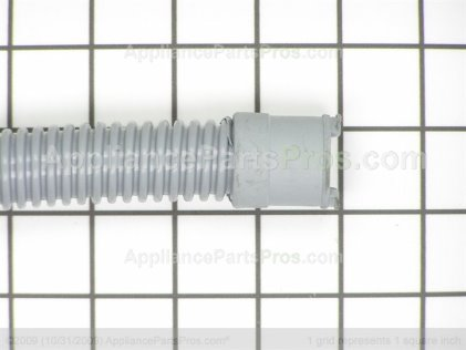 LG Hose,pump 5214FR3188G from AppliancePartsPros.com