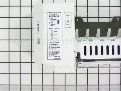LG Ice Maker AEQ36756914 from AppliancePartsPros.com