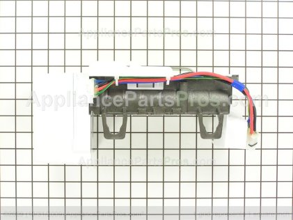 LG Ice Maker Assembly,kit 5989JA0002Y from AppliancePartsPros.com