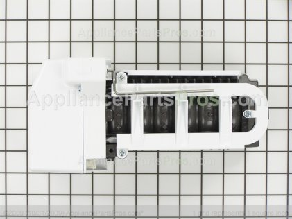 LG Ice Maker Assembly AEQ36756901 from AppliancePartsPros.com