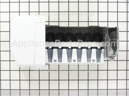LG Ice Maker Assembly,kit AEQ36756912 from AppliancePartsPros.com