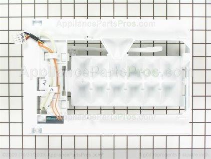 LG Ice Maker Assembly,kit AEQ72909603 from AppliancePartsPros.com