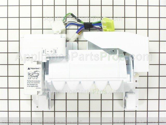 Lg Aeq72910409 Ice Maker Assembly Kit