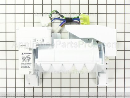 LG Ice Maker Assembly,kit AEQ72910409 from AppliancePartsPros.com