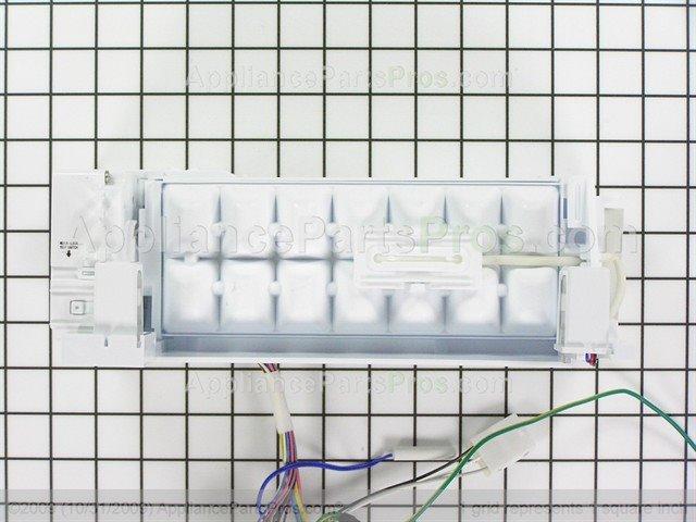 Lg Aeq73110203 Ice Maker Assembly Kit Appliancepartspros Com