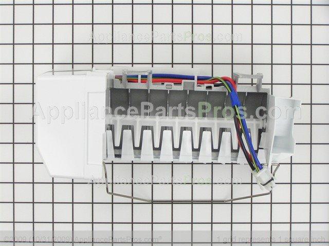 Lg 5989ja0002n Ice Maker Assm Kit Appliancepartspros Com