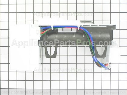LG Ice Maker Assm.,kit 5989JA0002Q from AppliancePartsPros.com