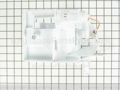 LG Ice Maker Assm.,kit 5989JA1002D from AppliancePartsPros.com