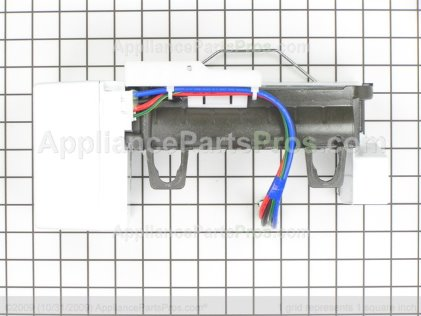 LG Ice Maker Assm.,kit AEQ57518201 from AppliancePartsPros.com