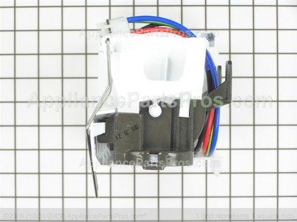 LG Ice Maker Assm.,kit AEQ57518201 from AppliancePartsPros.com