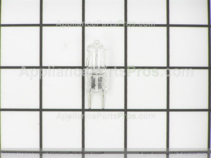 LG Lamp,halogen 6912A40002E from AppliancePartsPros.com