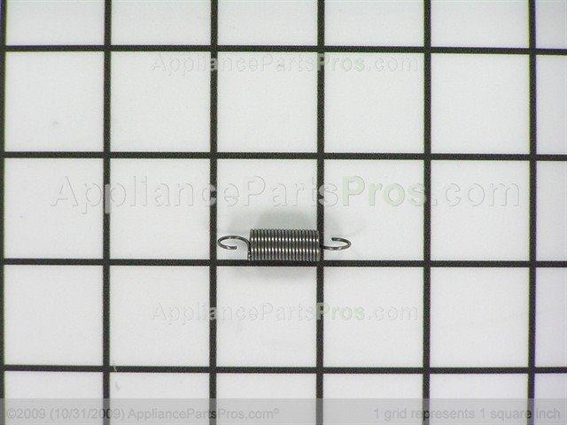 Lg Spring For Lrm1260sw Door Won T Close Ap4633609 From Liancepartspros