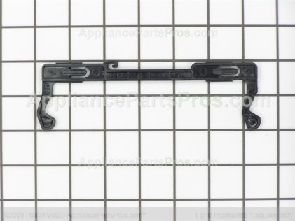 LG Latch,all (black) 4026W2A015A from AppliancePartsPros.com