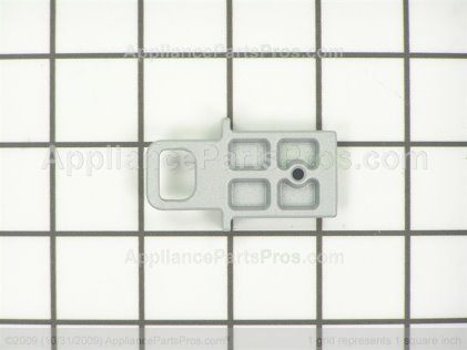 LG Latch,lock 4026DD3001A from AppliancePartsPros.com