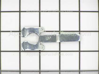 LG Lever,hinge 4510JA3004A from AppliancePartsPros.com