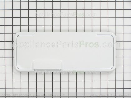 LG Lid Assembly 3523ER1001C from AppliancePartsPros.com