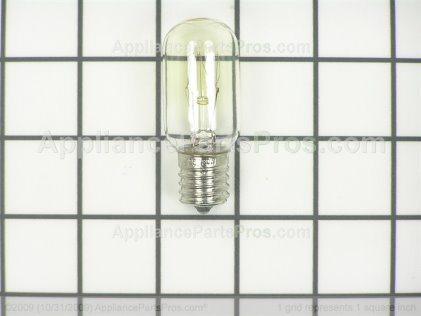LG Light Bulb 6912W1Z004B from AppliancePartsPros.com