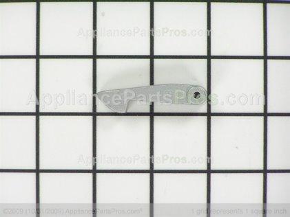LG Locker,hook MFG62439301 from AppliancePartsPros.com