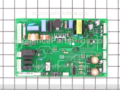 LG Main Electronic Control Board EBR41531301 from AppliancePartsPros.com
