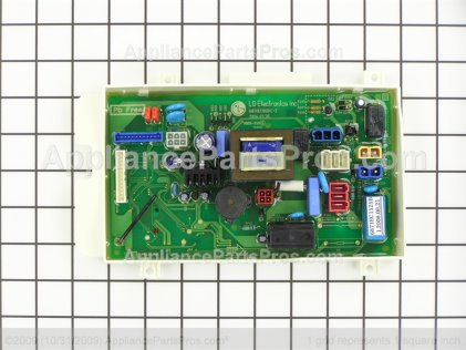 LG Main Pcb Assembly 6871EC1121B from AppliancePartsPros.com