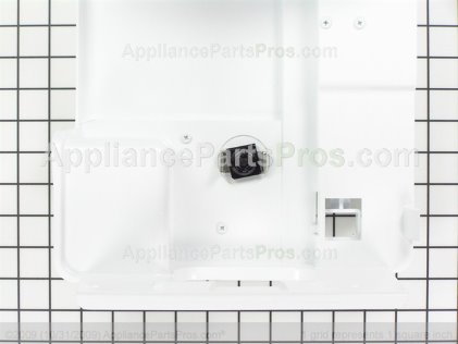 LG Motor,ac 4681JA1006D from AppliancePartsPros.com