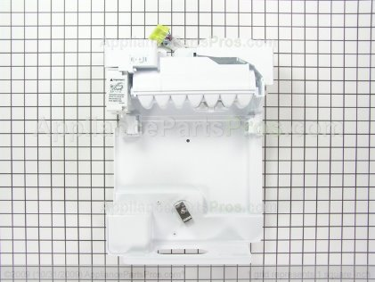 LG Motor,ac EAU60783826 from AppliancePartsPros.com