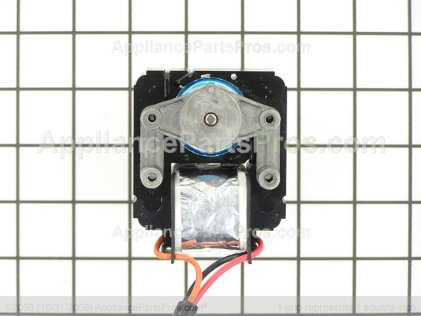 LG Motor Assembly,single 4681A20040J from AppliancePartsPros.com